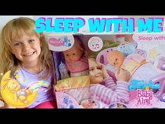 (84) ⭐️ NENUCO Sleep With Me Bed & Doll Unboxing! 🍼 Skye Puts Her Baby To Sleep Next To Her Bed! 🌙✨ - YouTube