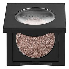 New Year's Beauty: Bobbi Brown Sparkle Eye Shadow in Cement #NewYears #NYE #2013 #Sephora