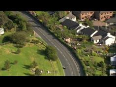 HOW TO OUT RUN A HELICOPTER ON A GSXR 1000 - Guy Martin,  2012 Isle of Man TT
