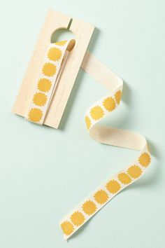 Polka Dot Ribbon - anthropologie.com