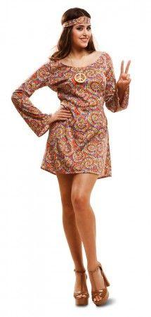981056c88d2 Hippie kostuum kopen? Wij hebben de mooiste hippie kostuums voor dames!