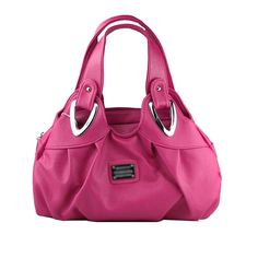 FCZERO HB10041 PU Leather Handbag for Women,Fashion & Leisure Printing Shoulder Bags - Gift,Deeppink. Based on the trend of different cultures, different times conditions, on different occasions, a woman's package decoration has evolved constantly changing form. You can enter the size of the bag, into the form of feet,. Twentieth century, women are brand-name command, package decoration has become a symbol of identity and the Nobility. Style shoulder bag roughly divided, shoulders, and...