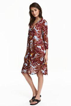 Tricot tuniek | H&M