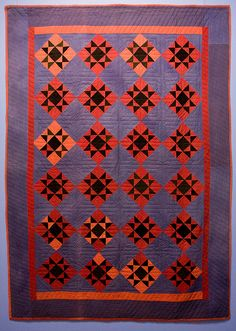 Super Stars: Quilts from the American Folk Art Museum