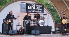 Doylestown Summer Concerts 2014