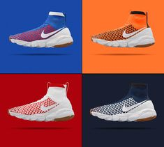 buy popular e925c ffd92 Nike Air Footscape Magista – Tournament Pack