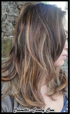Ombre Hair On Highlighted Hair   Ombre Hair at Michael Barnes Hairdressing Salon Review