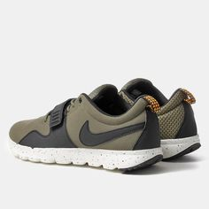 Nike SB Trainerendor: Olive