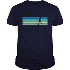 Retro Boxing - Mens Organic T-Shirt  #gift #ideas #Popular #Everything #Videos #Shop #Animals #pets #Architecture #Art #Cars #motorcycles #Celebrities #DIY #crafts #Design #Education #Entertainment #Food #drink #Gardening #Geek #Hair #beauty #Health #fitness #History #Holidays #events #Home decor #Humor #Illustrations #posters #Kids #parenting #Men #Outdoors #Photography #Products #Quotes #Science #nature #Sports #Tattoos #Technology #Travel #Weddings #Women