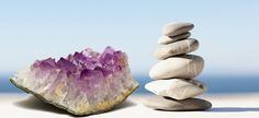 Why Do Crystals Get Lost? Crystals and Stones Want to Rock the World