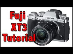 Yes, a free Fuji Course is coming! Just waiting for the camera to arrive. Fuji Mirrorless, User Settings, Fuji Camera, Exposure Compensation, Video Camera, Camera Tips, Videos, Multiple Exposure, Photoshop Tutorial