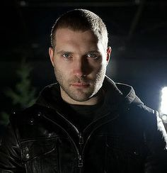 Jai Courtney Confirmed as Eric (Dauntless Leader) in The Divergent Movie - DIVERGENT Fansite