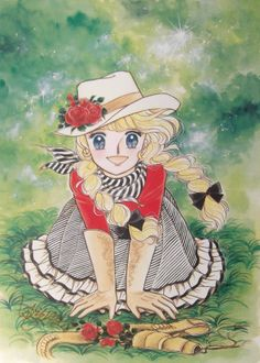 ♥ shojo manga no memory ♥ Welcome to this page dedicated to vintage manga and others things from japaneses magazines and animation. Manga Drawing, Manga Art, Anime Art, 90 Anime, Candy Pictures, Vintage Coloring Books, Japanese Cartoon, Old Cartoons, Manga Illustration