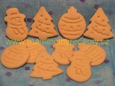 Vánoční sušenky Advent, Cookies, Desserts, Crack Crackers, Tailgate Desserts, Deserts, Biscuits, Cookie Recipes, Dessert