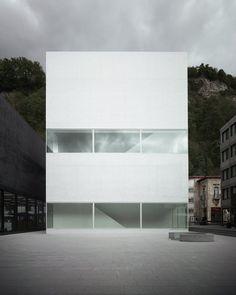 Morger Partner Architekten _