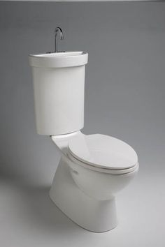 Profile Smart 270 Easy Height Elongated Toilet – Complete