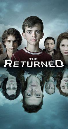 The Returned (TV Series 2012– ) - IMDb