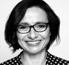 Agnieszka Graff - feministka, pisarka, autorka książek