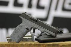 Avidity Arms - Purposely designed for personal defense and optimized for concealed carry. is a thin, striker fired, single stack pistol with full-length grip and holds rounds. Home Defense, Self Defense, Camping Survival, Survival Prepping, Striker Fired, 9mm Pistol, Fire Powers, Best Rated, Shotguns