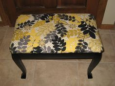 Fab Rehab Creations: A Little Eye Candy on a Monday