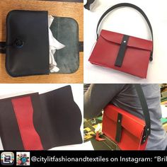 Our tutor Katherine is running a short leather fashion accessories course   citylit from 19 October 87a0361506