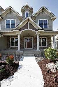 Plan 73343HS: Storybook House Plan With 4 Car Garage   Huge ...