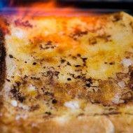 French Toast Brulée