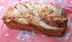 homemade beer bread #bread