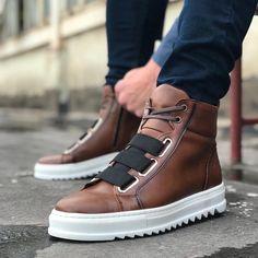 Mens Boots Fashion, Fashion Outfits, Shoes Men, Mens Clothing Styles, Shoe Box, Shoe Brands, Bro, Designers, Footwear