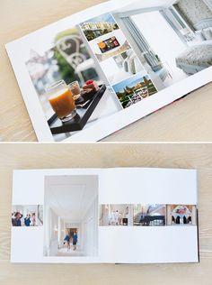 Document your travels switzerland vacation photo book www. Travel Book Layout, Book Design Layout, Album Design, Photo Book Design, Design Design, Graphic Design, Wedding Album Layout, Wedding Albums, Wedding Book