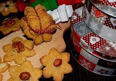 Ciasteczka cynamonowe Gingerbread Cookies, Desserts, Food, Gingerbread Cupcakes, Ginger Cookies, Meal, Deserts, Essen, Hoods