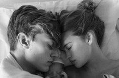 Lucky Blue Smith And Stormi Bree Just Had A Baby And Named It Gravity