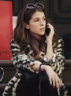 Anna Kendrick is about to make you fall in love with holiday commercials