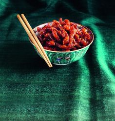 RECIPE: Crispy Chilli Beef