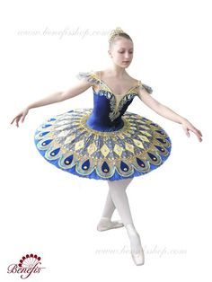 Pharaoh's Daughter - F0118   Dancewear by Patricia