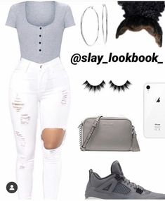 Baddie fits - Baddie fits Source by okroschkarezept - Swag Outfits For Girls, Cute Teen Outfits, Cute Outfits For School, Teenage Girl Outfits, Cute Comfy Outfits, Teenager Outfits, Trendy Outfits, Casual Teen Fashion, Girls Fashion Clothes