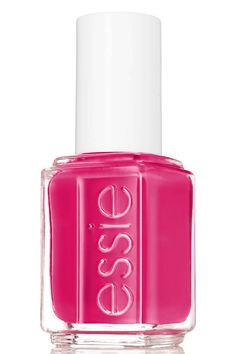 The hottest nail polish colors for summer.
