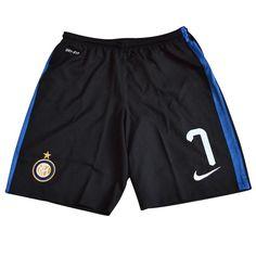 Inter Pantaloncini Home 2015-16