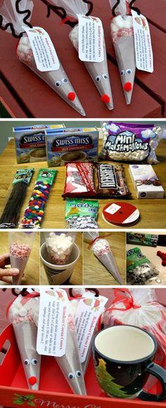17 epic christmas craft ideas pretty my party blog pinterest