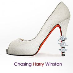 Lauren Weisberger - Chasing Harry Winston