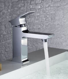 Modern, Contemporary Bathroom Faucets For Your Home From @bathroomplace