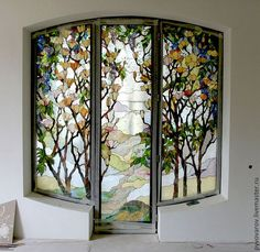 russie stained glass | 17 meilleures images à propos de Stained glass fruits ...