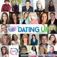 All the experts in one place. The only online dating site where everyone is Vetted * Verified * Confirmed. Real Advice - Real People - Real Relationships.     http://datingup.libsyn.com/  #dating #onlinedating #datingup #relationships #love #hope #security #widows #divorcees #singles