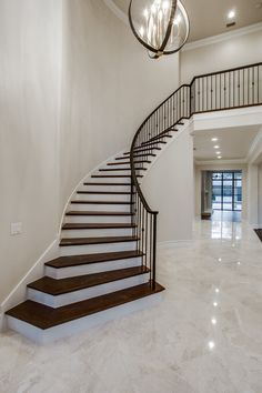 Modern Home in Dallas Texas Home