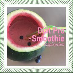 #samstag #smoothie #lunch #obst #milchshake #milkshake  #diätpro #diätprochallenge - Diät Pro #vanilla #vanille  Geschmack mit #wassermelone #watermelon 🍉 und #blaubeeren 🍇 #lecker #gesund #gesundessen #abnehmen #abnehmen2016 #eiweiß #protein #healthy