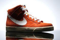 more photos e3425 56662 Nike Dunk AC Vintage