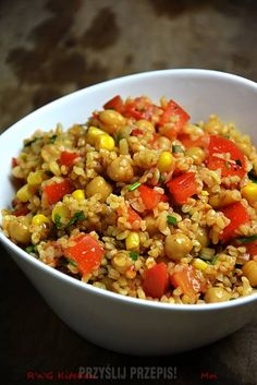 Check out the link for Kitchen Hacks, Food Photo, Fried Rice, Chili, Salsa, Avocado, Food And Drink, Ethnic Recipes, Link