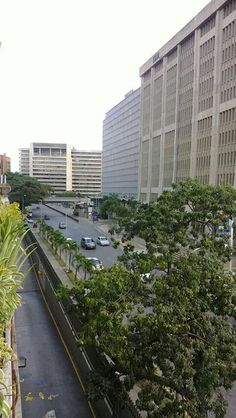 Chuao...Caracas