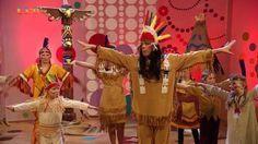 indiáni písnička - Hledat Googlem