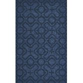 Found it at AllModern - Soma Cobalt Area Rug